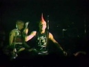 The Exploited - Barmy Army Live at the Palm Cove 1983