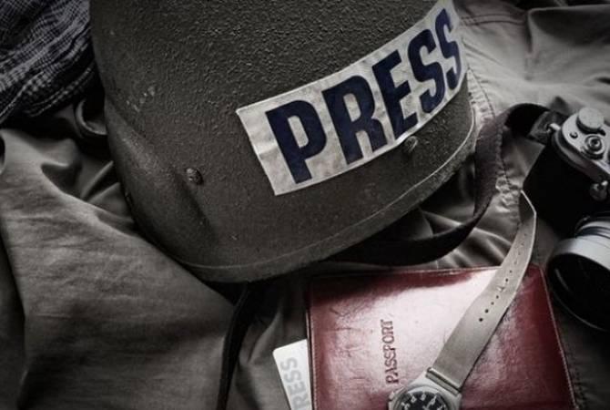О докладе ЮНЕСКО «Безопасность журналистов, освещающих протесты: защита свободы печати во времена социальной нестабильности»
