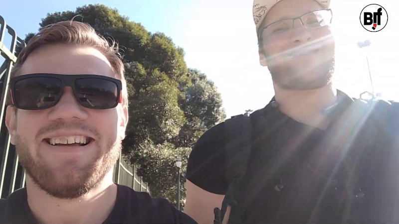 11 Brazilian bjj tour vlog chapter 11