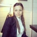 Личный фотоальбом Ани Барановой
