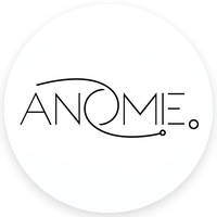 Логотип Anomie. / Emergenza 2019 ЧЛБ - Semifinal Step