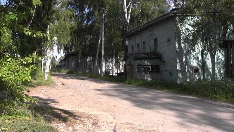 В моем селе моя судьба Ильинск Улица Госпитальная