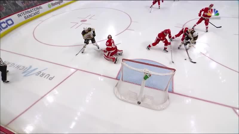 Топ 10 моментов Давида Пастрняка в сезоне 2019 20 НХЛ