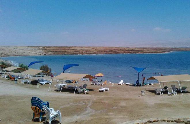 Мертвое море, изображение №8