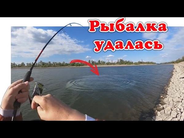 Судак На Джиг Новые Приманки Рыбалка 2020 Vovabeer