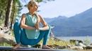 Boho Beautiful - 20 Min Best Yoga For Lower Body Strength Flexibility | Йога для бедер и ягодиц