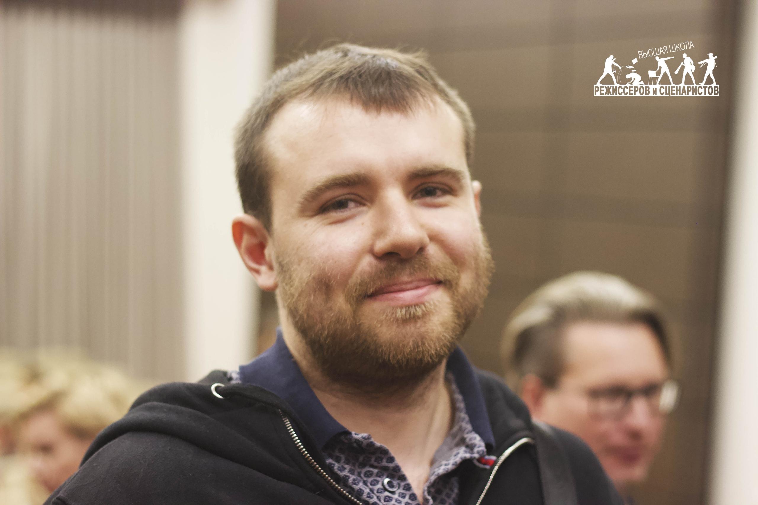 Сергей Тамонов