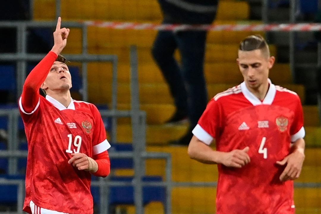 Россия - Швеция, 1:2. Александр Соболев и Илья Кутепов