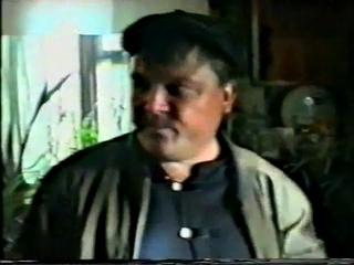Михаил Круг.   Концерт на зоне в Воркуте.  Лето 1995-го #МихаилКруг