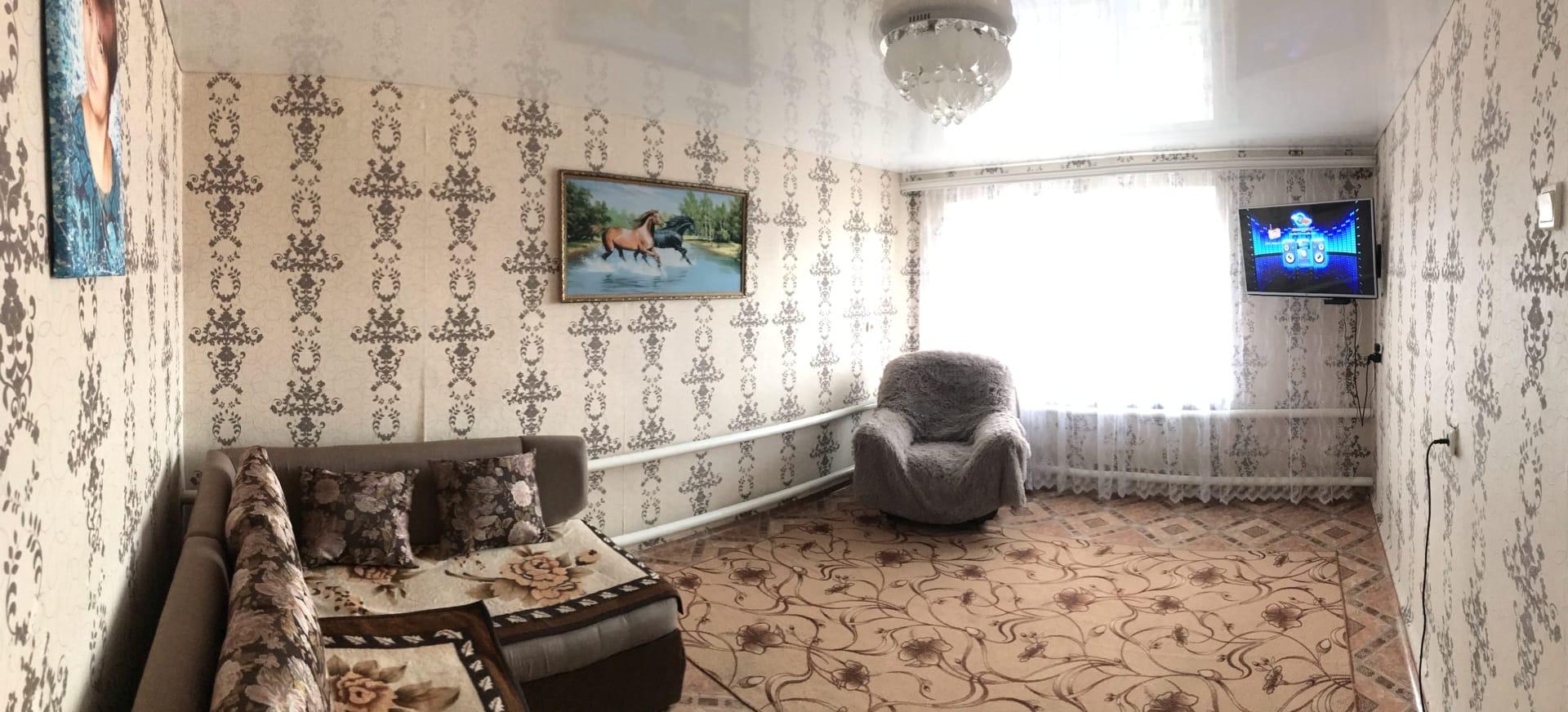 Купить 3-х комнату квартиру 20 км от г. | Объявления Орска и Новотроицка №4015