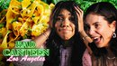 We ruined Teala Dunn's favourite food BAD CANTEEN EP 12 A New Cooking Show
