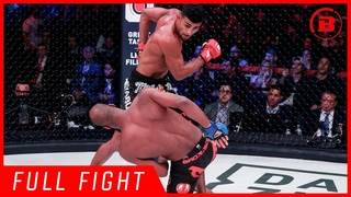 Full Fight | Douglas Lima vs Michael Page - Bellator 221