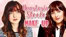 ANASTASIA STEELE MAKE-UP TUTORIAL   50 Shades of Grey   Sharon Navarro