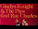 Gladys Knight The Pips and Ray Charles 1977 Together Live In Concert