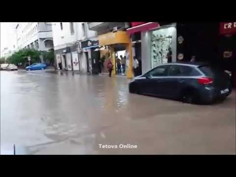 TUNISIA Floods hit Tunisia Las inundaciones azotan a Túnez Floods Inundaciones 10.09.2020 تونس