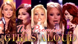 Girls Aloud - The Promise [Live Performance Mix]