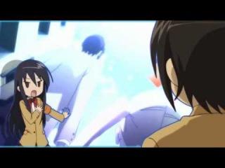 Beautiful Days~[Anime Mix]→MondoCon 2010 (amv, Minami-ke, Angel Beats!, Hyakko, Full Metal Panic?Fumoffu, Ookami-san to Shichinin no Nakama-tachi, Black Rock Shooter, Omamori HimariK-ON,Macross Frontier, Seitokai Yakuindomo, Baka to Test to Shoukanjuu,Nyan Koi,Mayoi Neko Overrun!,Akane-Iro ni Somaru Saka,Kaichou wa Maid-sama!, B gata H kei,Myself Yourself, Princess Lover,Clannad,Dragonaut: The Resonance,Shakugan no Shana, Zero no Tsukaima, Sola, Toradora!, Scandal- Hi-Hi-Hi)