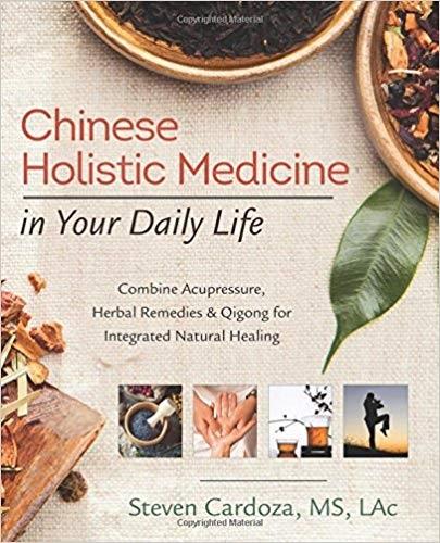Chinese Holistic Medicine