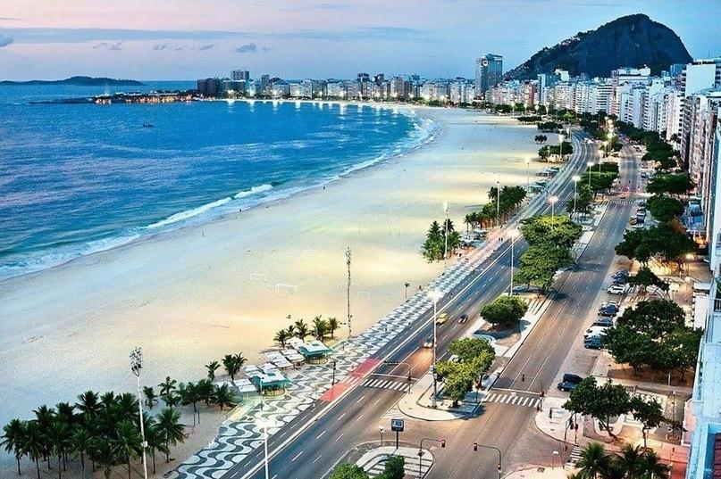 Страны мира — Бразилия, изображение №4