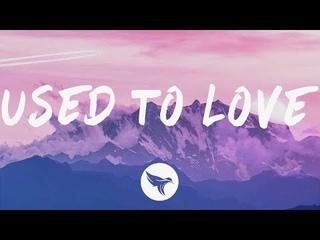 MEDZ & Aaron Shirk - Used to Love (Lyrics) feat. SheIsJules