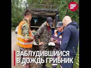 Самые обсуждаемые в соцсетях новости Татарстана от 3 августа 2020 года