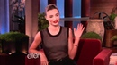 Miranda Kerr on Ellen April 9 2012