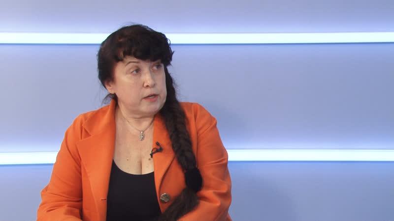 Раиса Шевалдина о работе городской женской консультации
