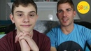 An Autistic Teenager (Self-Proclaimed Aspie)