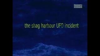 Новый Розвелл  НЛО в бухте Шег | Discovery science | 2000