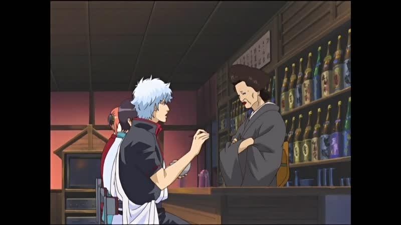 Gintama для ВП ты наверное под устала