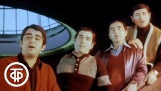 """ВИА """"Орэра"""" - """"Чемо Сакартвело"""" (Песня о Грузии). Спасибо за нелетную погоду (1981)"""