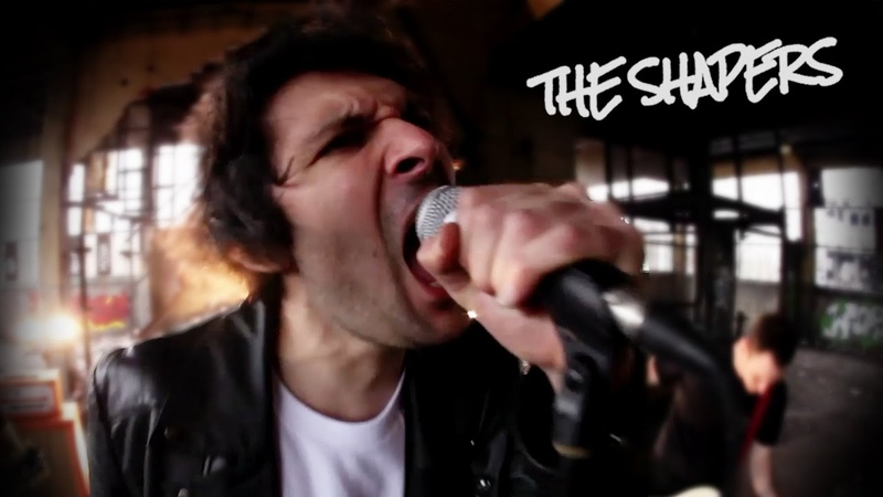 THE SHAPERS Secrets Official Music Video