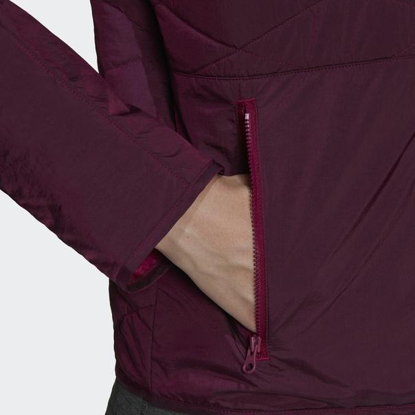 Утепленная куртка adidas Z.N.E. image 7