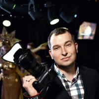 Фотография Романа Прасолова