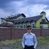 Личная фотография Славіка Кунинеця