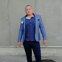 Виктор Кравец