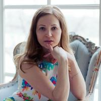 Фотография Натальи Лукичевой