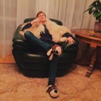 Личная фотография Вовы Пипченкова