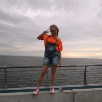Личная фотография Галины Дунаевской