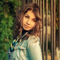 Фото Елизаветы Лайкиной