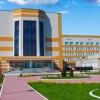Областной клинический  перинатальный центр
