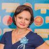 Анна Андрюшина-Шестакова