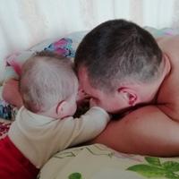 Фотография страницы Ермека Кимибаева ВКонтакте
