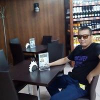 Фотография страницы Серика Беркимбаева ВКонтакте