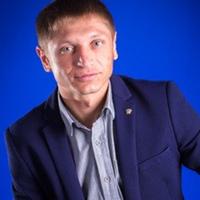 Фотография страницы Дмитрия Надуды ВКонтакте