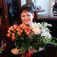 Фотография Гали Купреевой ВКонтакте
