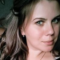 Личная фотография Анны Медведевой