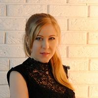 Фотография страницы Юлии Лифановой ВКонтакте