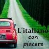 L'italiano con piacere|Итальянский язык