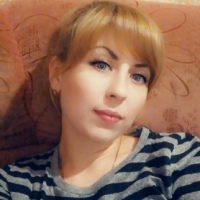 Личная фотография Альбины Арсеновой